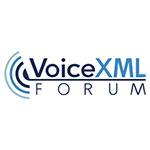 Voice XML Forum