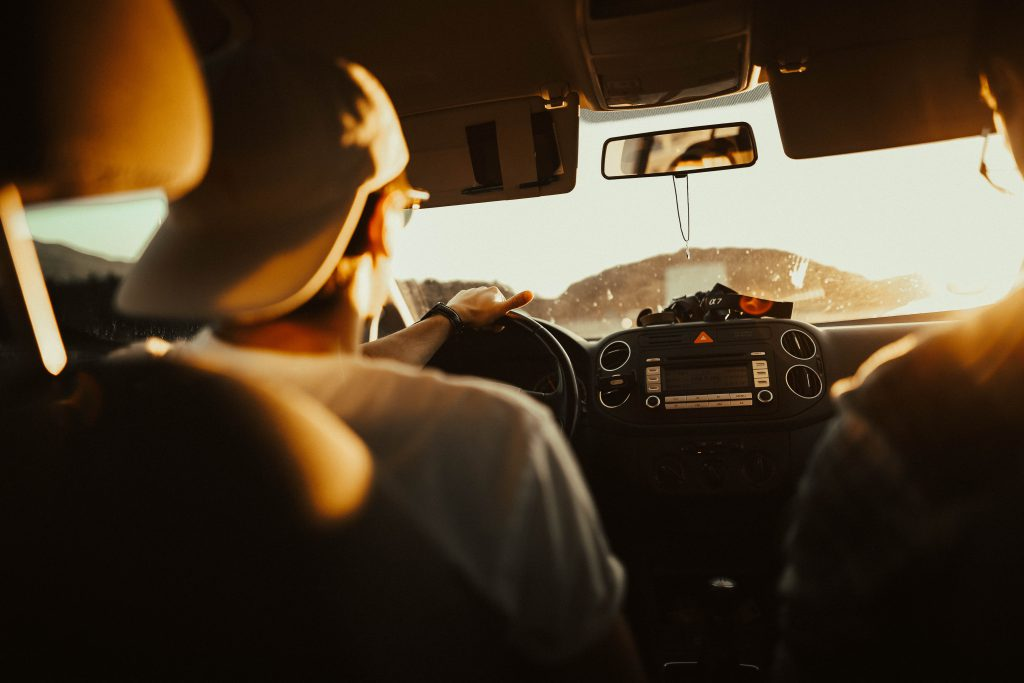 Hands-Free Georgia Law